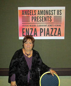 Enza Piazza's 2019 Predictions - MY PSYCHIC SEARCH